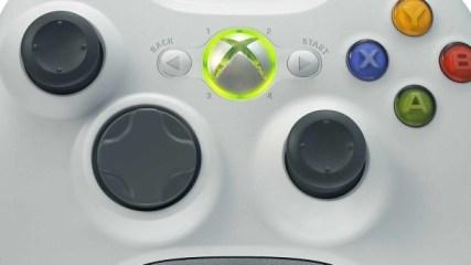 xboxcontrol