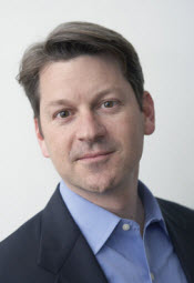 Neurogaming expert Zack Lynch