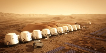 From 200K to 1K: Mars One cuts applicant pool for Mars colony by 99.5%