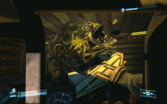 Aliens: Colonial Marines 2