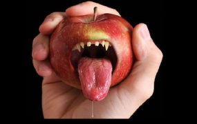 bad apple