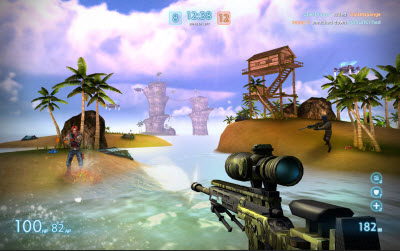 Games Pc Fps Ringan