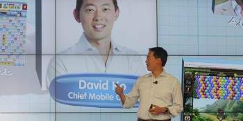 Zynga exec explains why it's abandoning online gambling in the U.S.