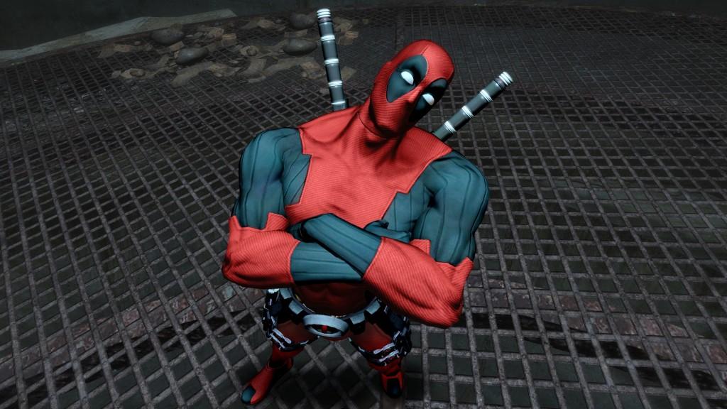 Deadpool - Wikipedia