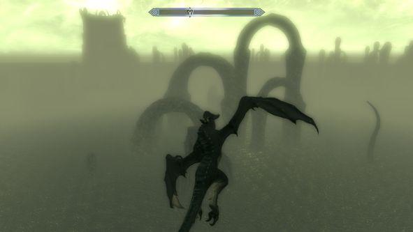 Dragonride
