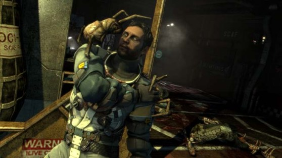 Dead space 3 guide easy hardcore mode best weapons exploits and dead space 3 guide easy hardcore mode best weapons exploits and peng gamesbeat malvernweather Image collections