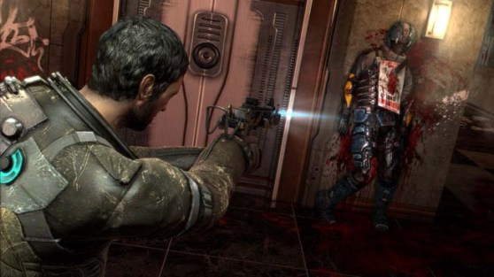 Dead Space 3 guide: Easy mode, best weapons ... on