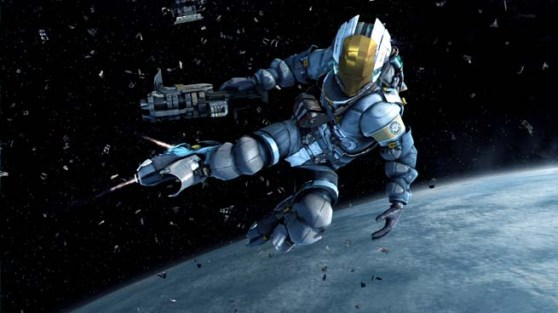 Dead space 3 guide easy hardcore mode best weapons exploits and dead space 3 malvernweather Image collections