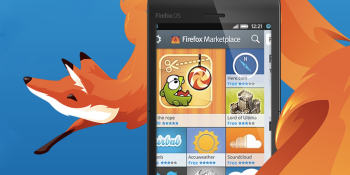 Firefox OS phones spread into Mexico, Uruguay, and Peru