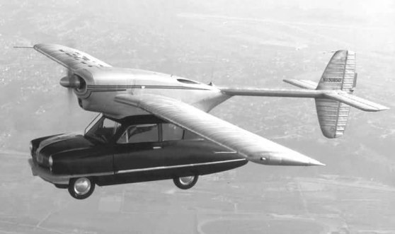 We were promised flying cars, and we got 140 characters