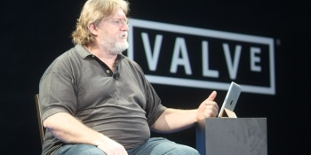 Valve's Gabe Newell: Linux is 'the future of gaming' — possible Steam Box announcement 'next week'