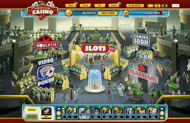 Game House Casino