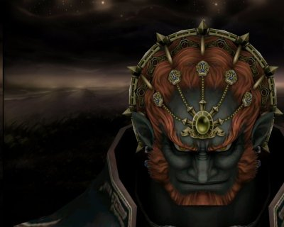 Ganondorf Taking A Closer Look At The History Of The Fated