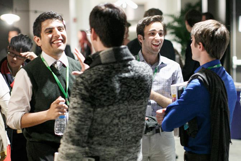 OUTC LGBT engineers