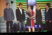 DICE 2013 awards journey GOTY