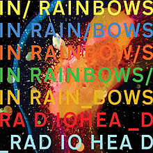 In Rainbows left its mark on more than just music.