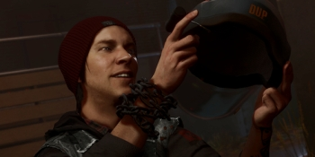 Sucker Punch reveals Infamous: Second Son as a PlayStation 4 exclusive