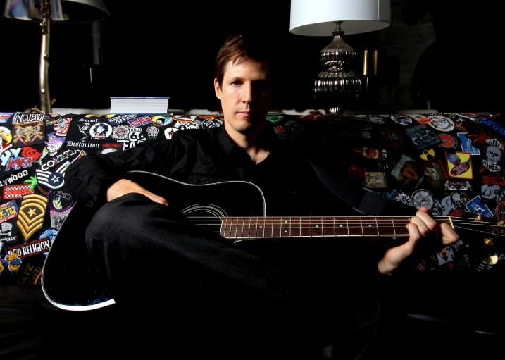 Composer Jamie Christopherson