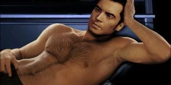 The Right Choice In Mass Effect: Kaidan Alenko