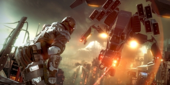 Killzone developer Guerrilla Games working on new franchise