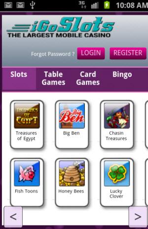 beat online casinos