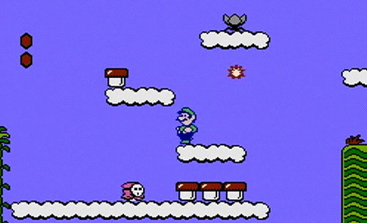 All 17 Super Mario Bros  games, ranked | VentureBeat