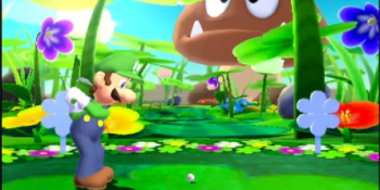 Mario Golf: World Tour is coming May 2 — and you can play as your Mii