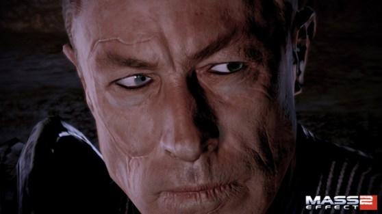 Mass Effect 2: Zaeed
