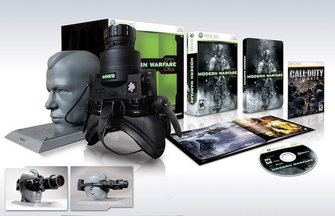 Call of Duty: Modern Warfare 2 Prestige Edition