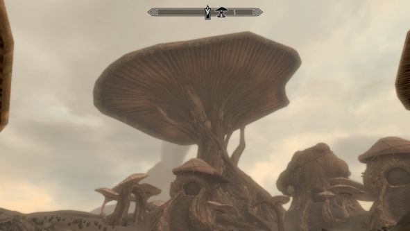The gods of Skyrim answered our prayers with Dragonborn