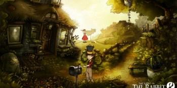 German publisher Daedalic taps into the international power of adventure games