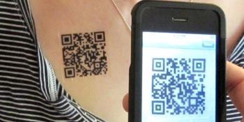 Heads-up, marketers: NFC will do more for you than QR codes