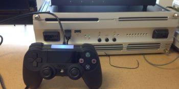 Rumor: PlayStation 4 will launch in November and comes with a PlayStation Eye camera