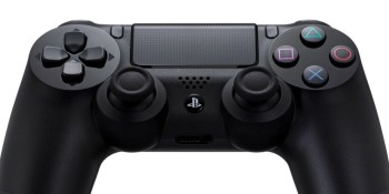 How next-gen games are using the PlayStation 4 controller in clever new ways