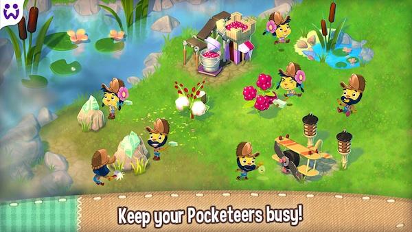 Pocket Village