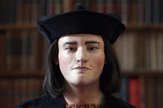 RichardIII-3d-printed-face