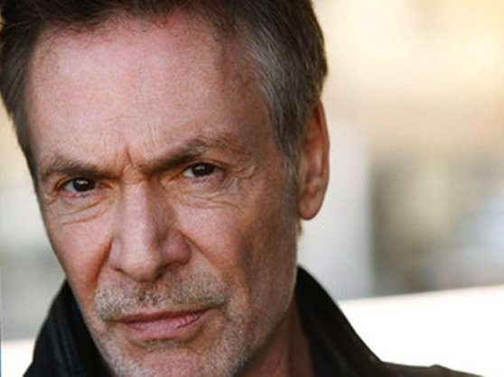 Goodbye Zaeed Mass Effect Voice Actor Robin Sachs Dead At