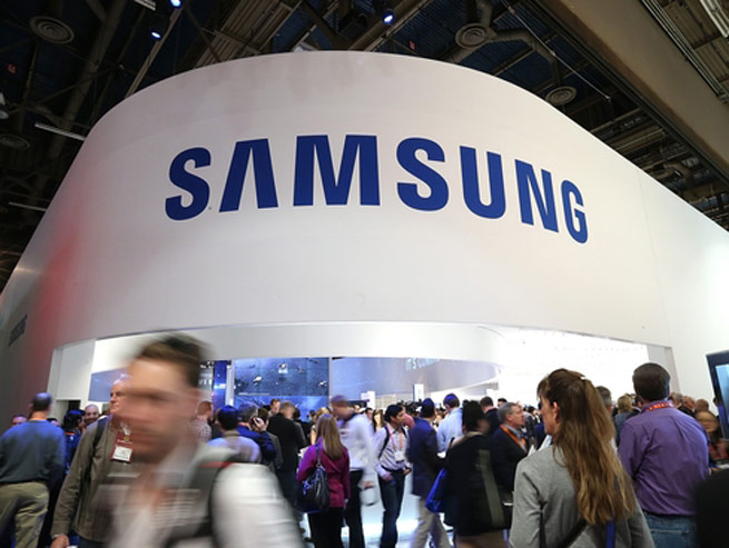 samsung-booth