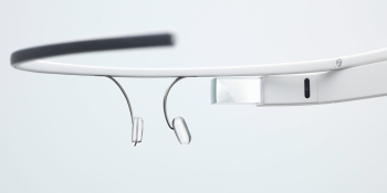 Google Glass is a giant chisel to pry me out of Apple's ecosystem