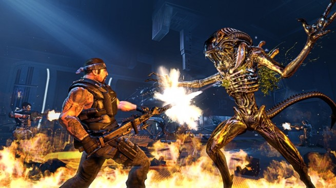 Aliens: Colonial Marines dev discusses the highs and lows of