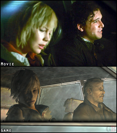 Silent Hill Revelation Vs Silent Hill 3 A Visual Comparison Gallery Venturebeat