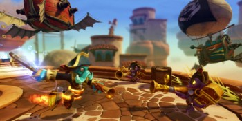 Skylanders crosses the $1B revenue mark with over 100M toys sold