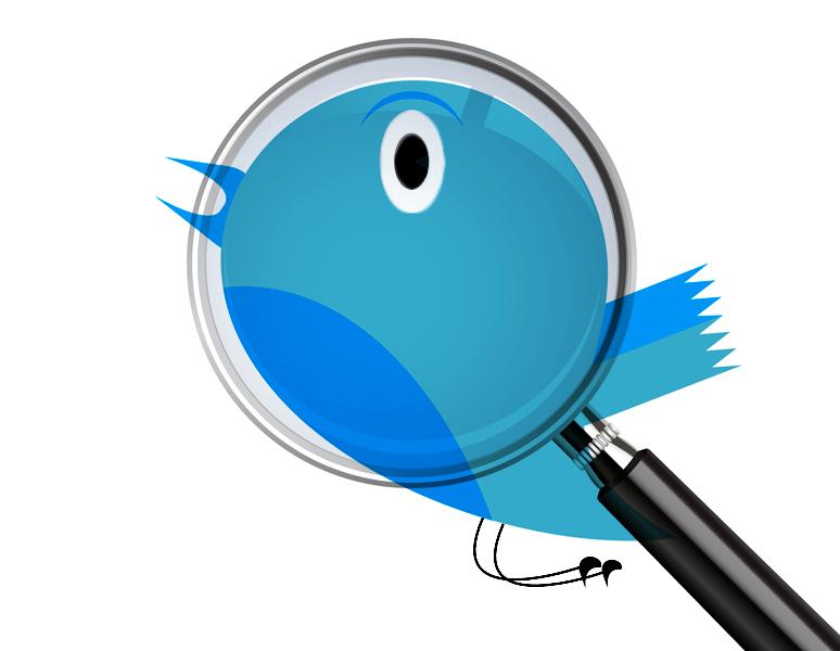 TweetDeck new search features
