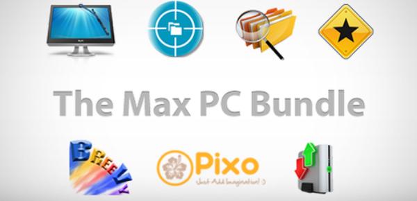 VB - maxpcbundle