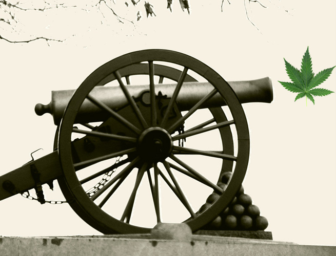 weed-cannon