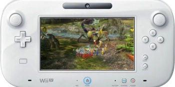Pikmin 3 will let you play while your significant other watches TV (updated)