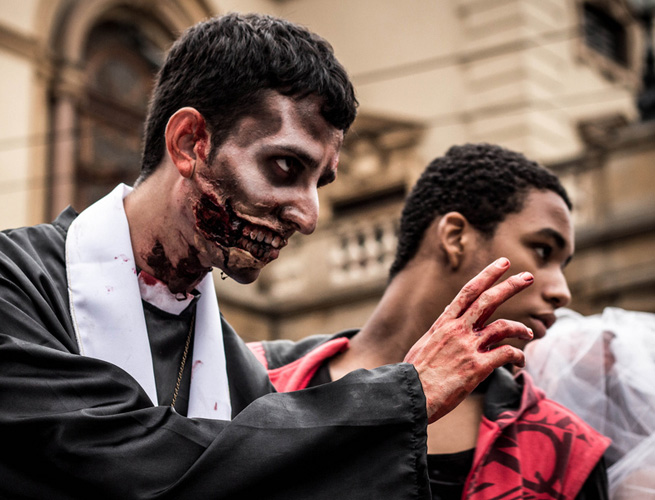 zombie-walk-flickr