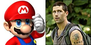 Mario and Jack