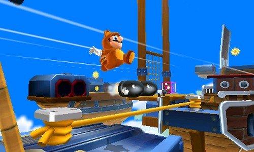 Portable Mario ... now in 3D!