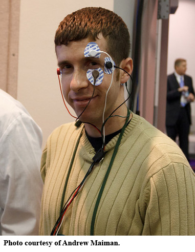 Jason Lomberg--eyes only gaming